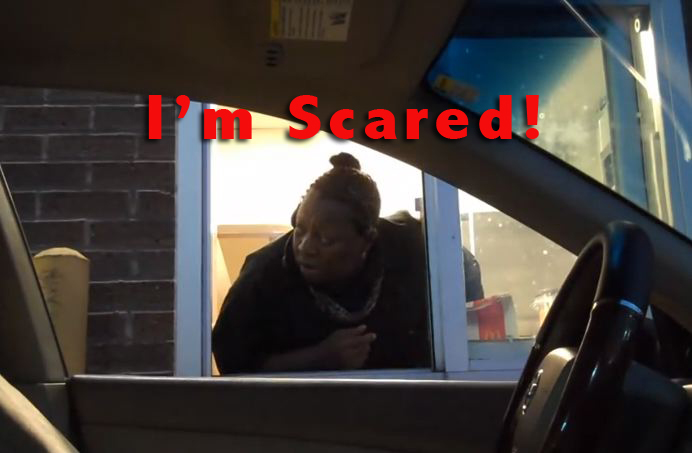 Watch to See Why These Fast Food Employees are Freaking Out!